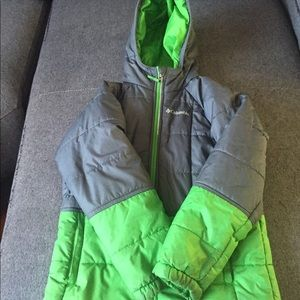 Boys Sized Medium (10/12) winter jacket